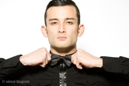 Mark Kanemura 1