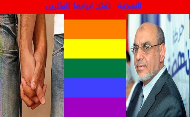PM supports homosexuality