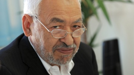 Rashed Ghannoushi