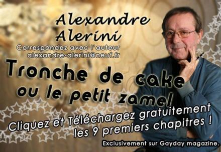 Alexandre Alerini